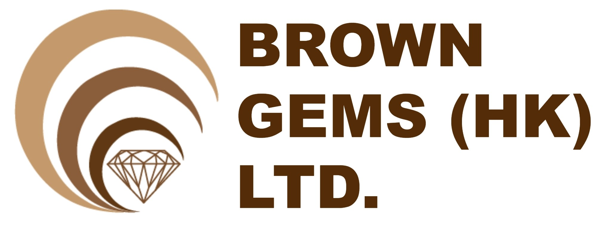 Brown Gems (HK) Limited
